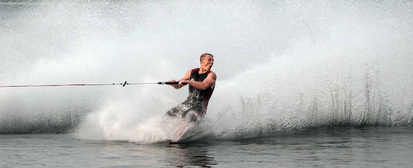 waterski courses